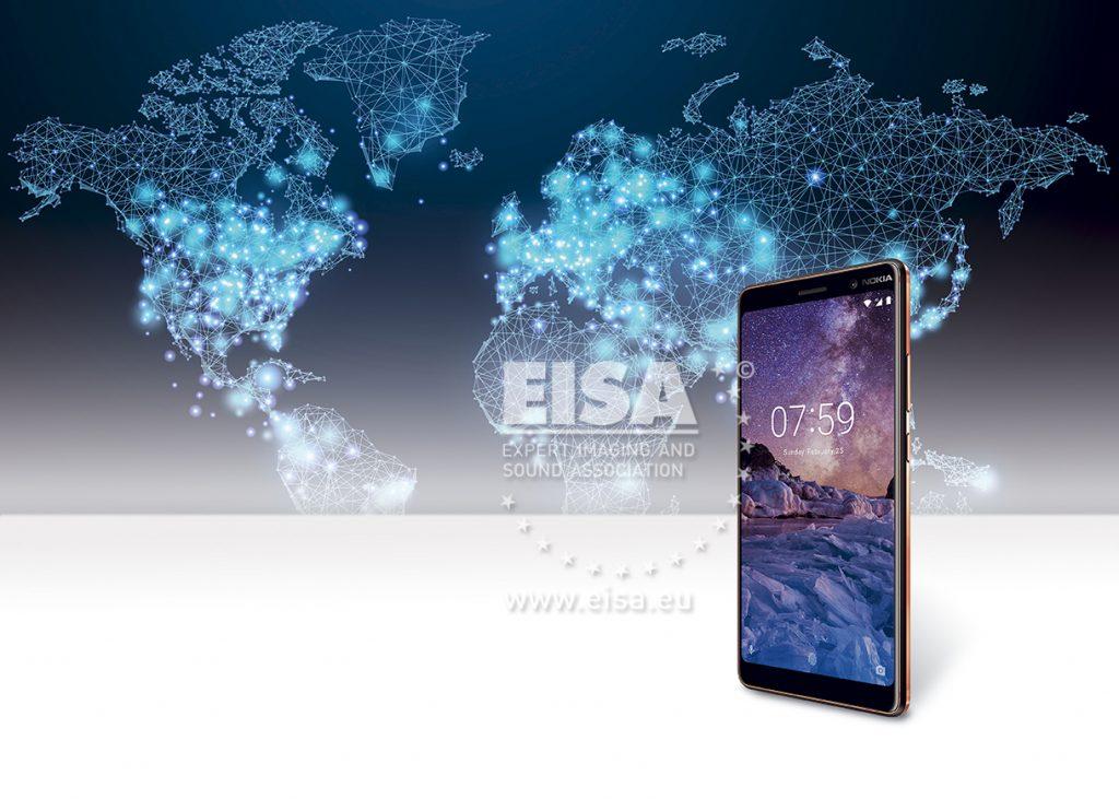 HMD Global, компанията зад Nokia, обяви днес, че Nokia 7