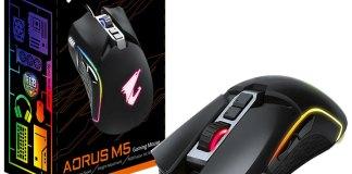 Aorus M5