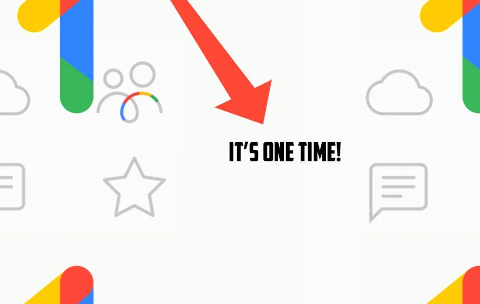 След три месеца бета тестове Google официално стартира облачното хранилище
