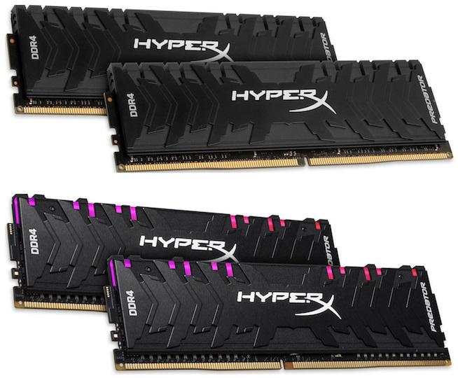 Kingston Technology разшири портфолиото на своя дъщерен бранд HyperX, като