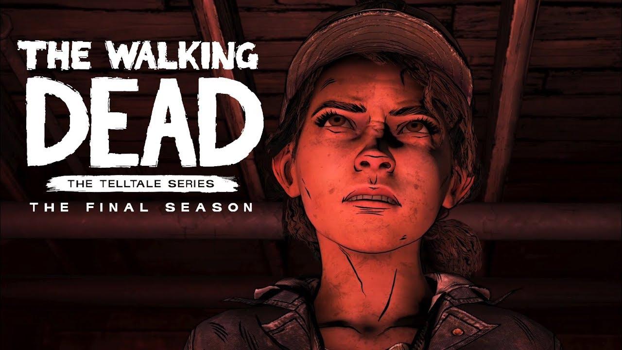 С видеото The Walking Dead: The Final Season, Telltale поставят