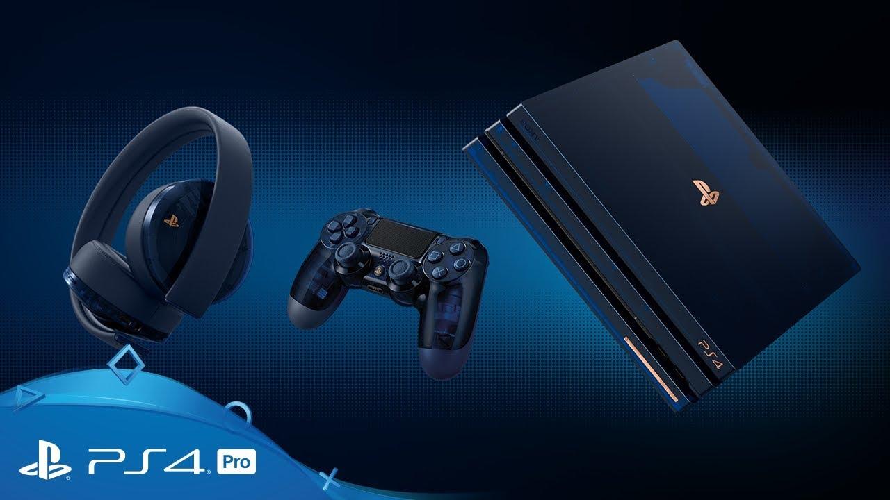 В края на миналата седмица, Sony направи важен анонс.Компанията сподели,