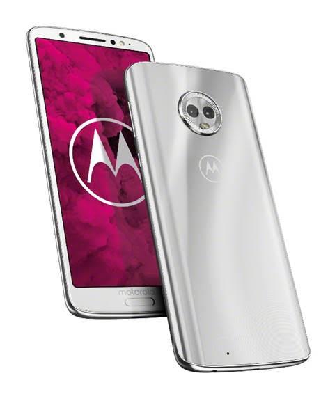 Тренди цветът прави модела още по-неустоимНай-горещото предложение на Motorola това