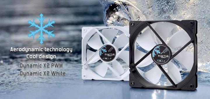 Шведският производител на компютърни кутии и охладителни системи Fractal Design