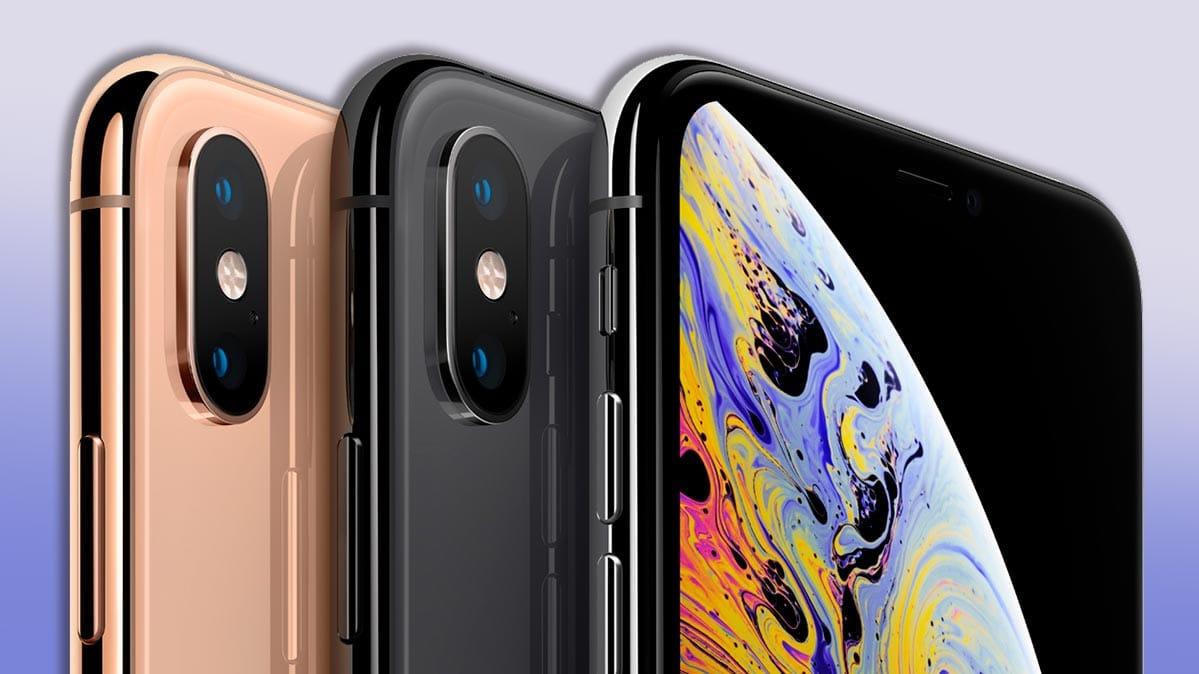 Отмина голямата презентация на смартфоните на Apple за 2018 година.