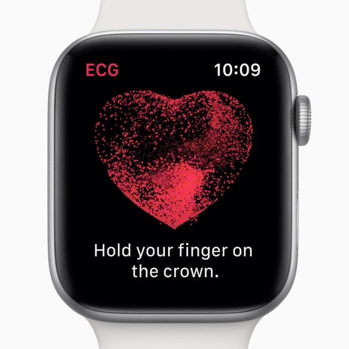 Apple Watch 4: