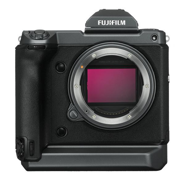 В рамките на фото изложението Photokina 2018 компанията Fujifilm показа