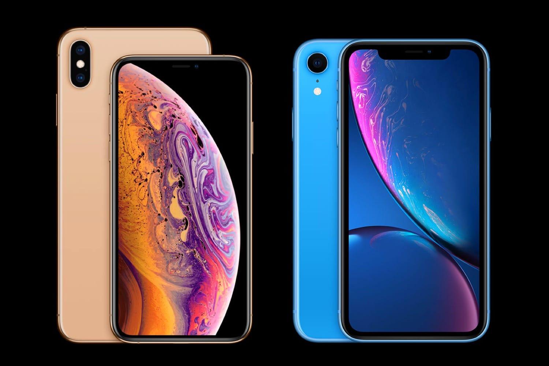 Новите iPhone Xs и Xs Max бяха анонсирани от Apple