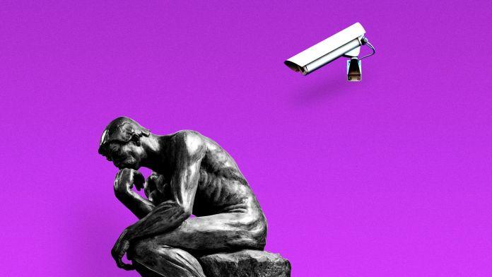 цифровата диктатура
