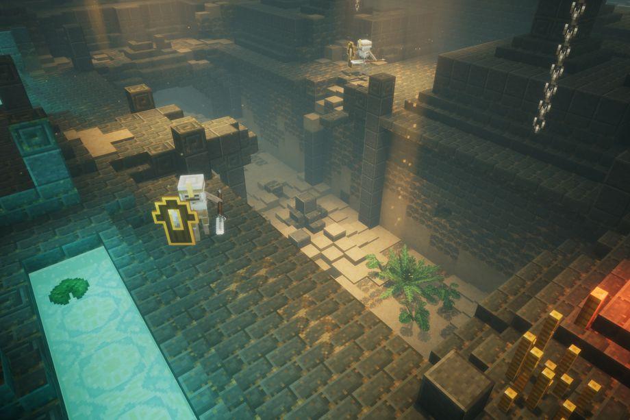 Няма спор, че и в най-добрата си светлина Minecraft е