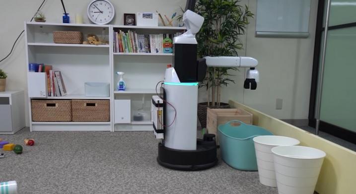 Най-скъпата японска технологична компания обеща роботи за всички до 5 години