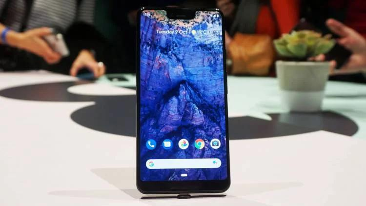 Досега дисплеите на смартфоните Pixel не блестяха с рекордно качество