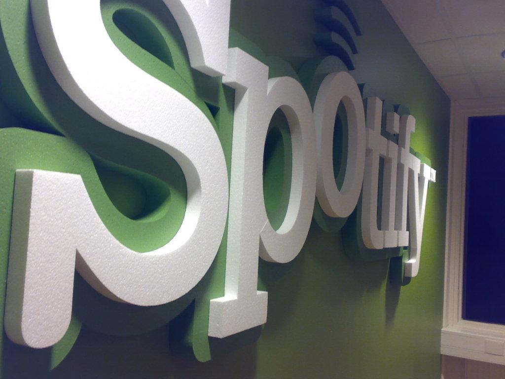 Spotify предлага няколко специални оферти по повод наближаващите коледни и