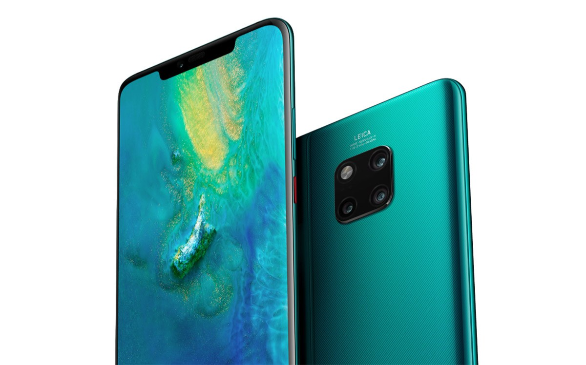 2019-а ще е годината на Huawei