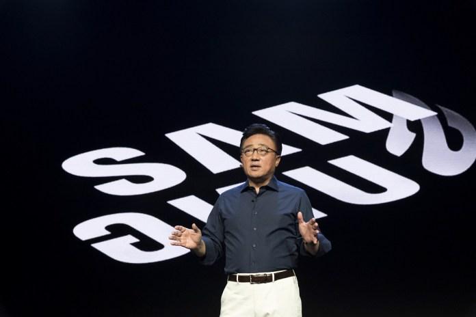 SDC 2018: Samsung  -      IoT