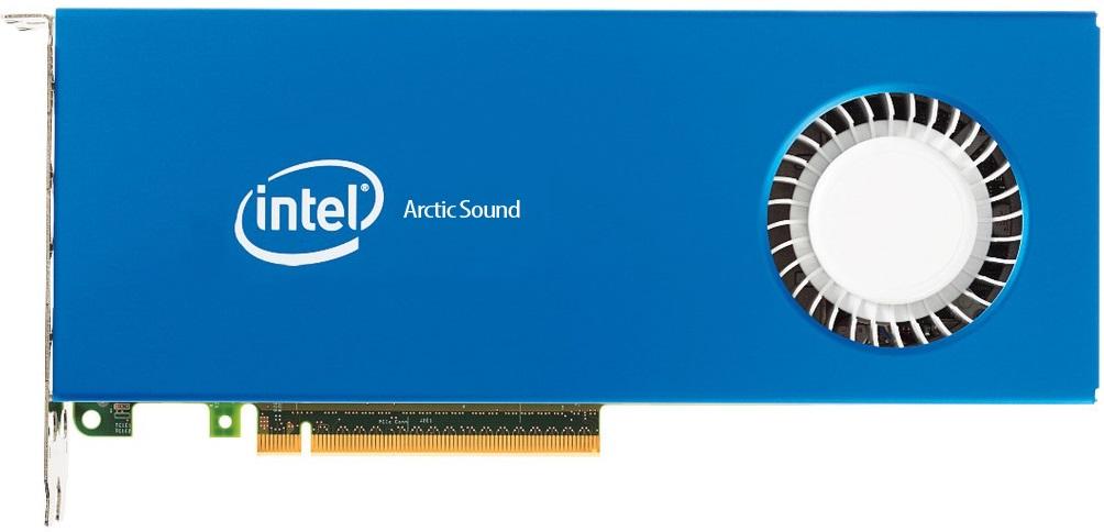 Intel явно иска на всяка цена да излезе на пазара