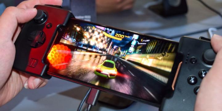 Китайските компании преуспяха в създаването на бюджетни телефони и на
