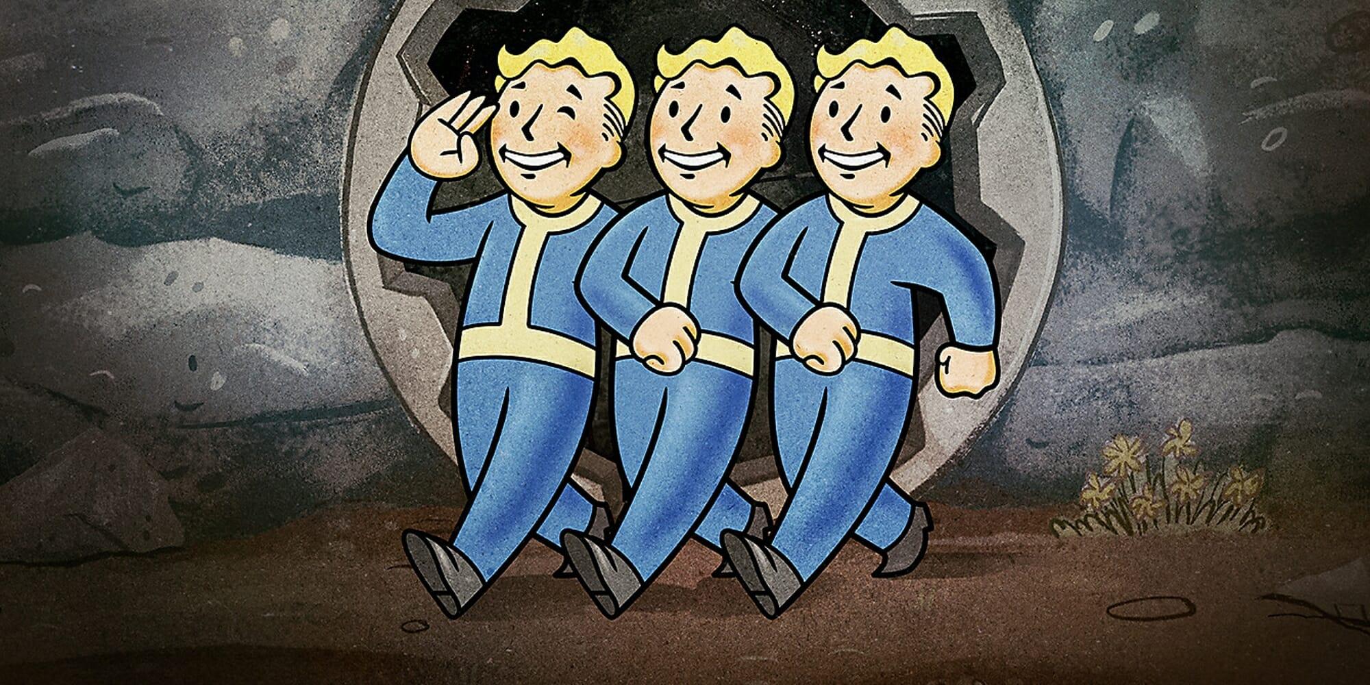 Amazon ще прави телевизионни серии по Fallout