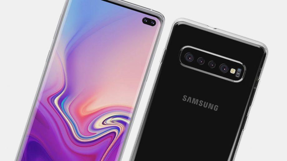 Току що обявеният Samsung Galaxy A8s привлече вниманието с Infinity-O
