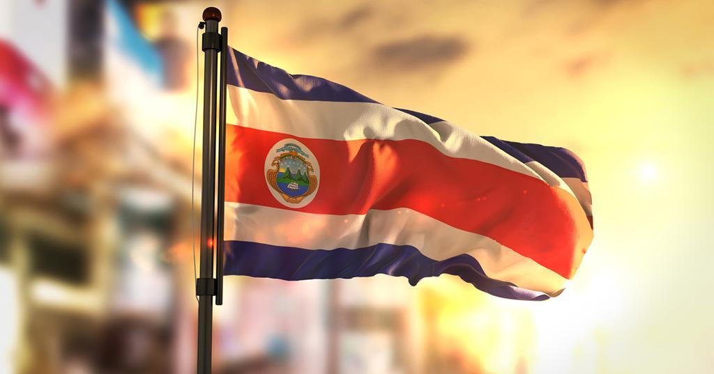 Коста Рика получава цялата си електрическа енергия от възобновяеми източници.