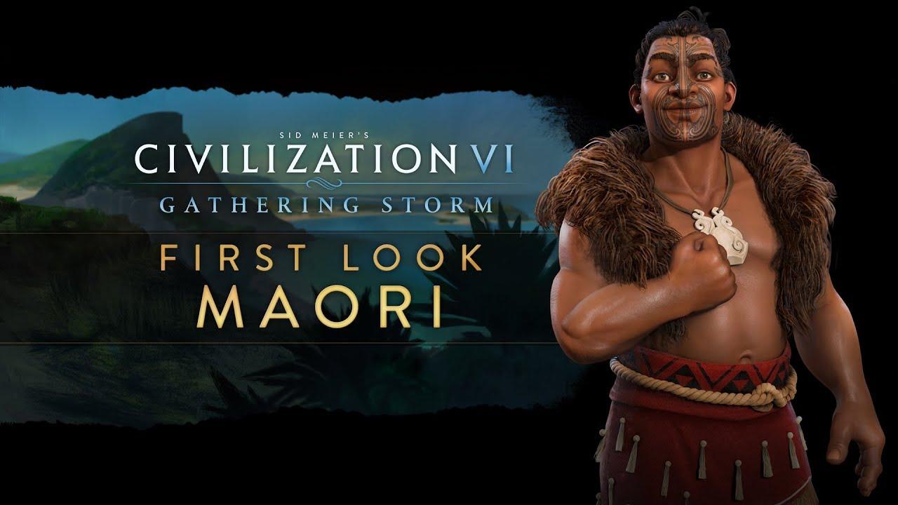Запознайте се с Купе.Общността на Civilization VI очаква с нетърпение