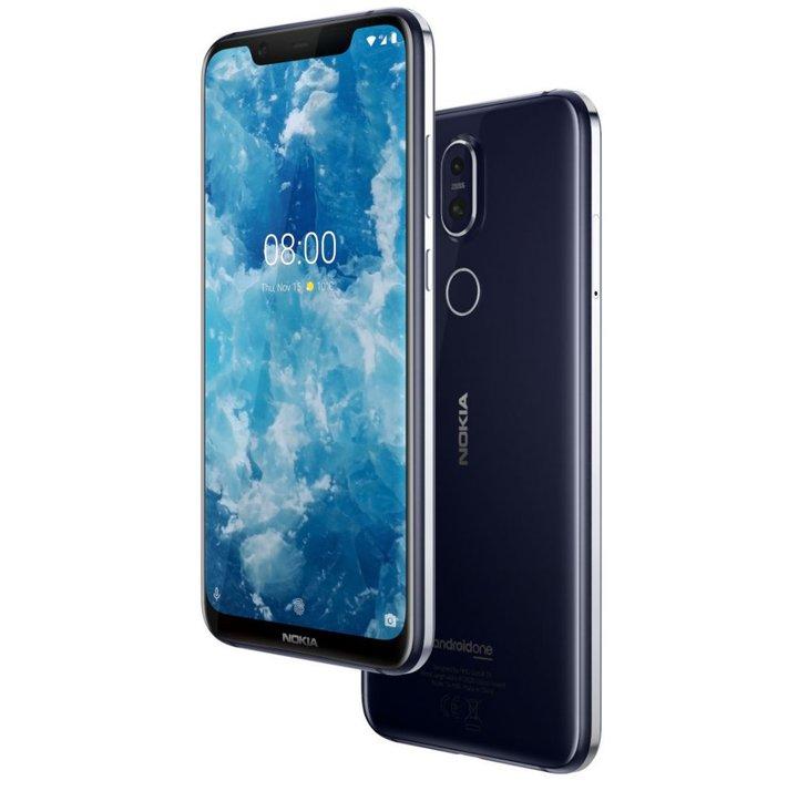 Компанията HMD Global представи своя нов смартфон от среден клас