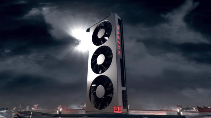 Компанията AMD публикува официалните резултати от тестовете на новата видеокарта