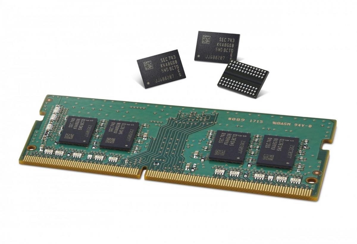 Снимка: SK Hynix пристъпи към разработването на DDR6 оперативна памет