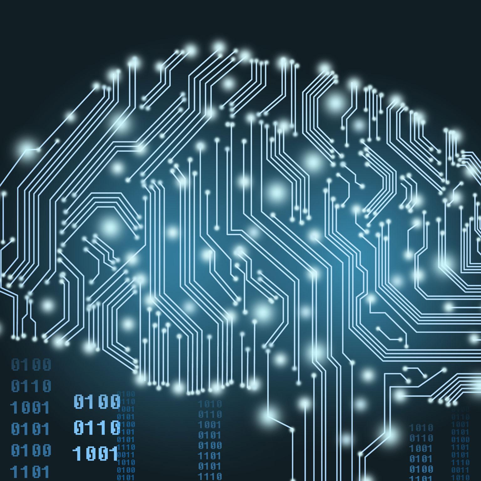 Снимка: ИИ алгоритмите ще променят живота ни повече от електричеството