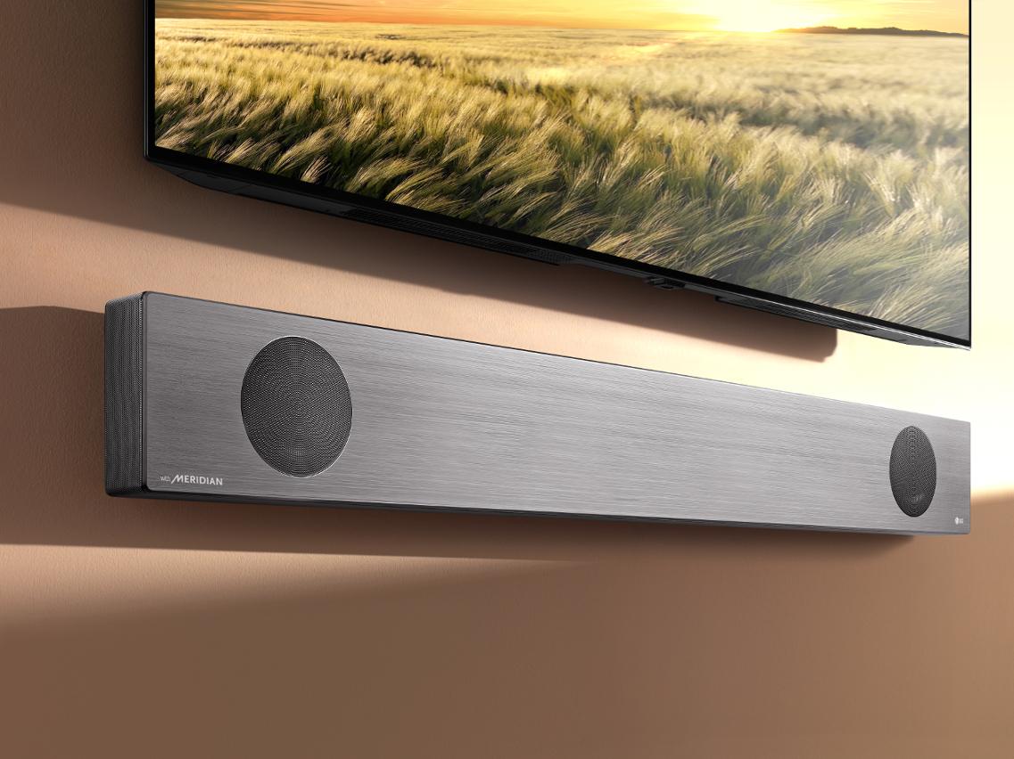 LG зарадва любителите на домашното кино и качествения звук с
