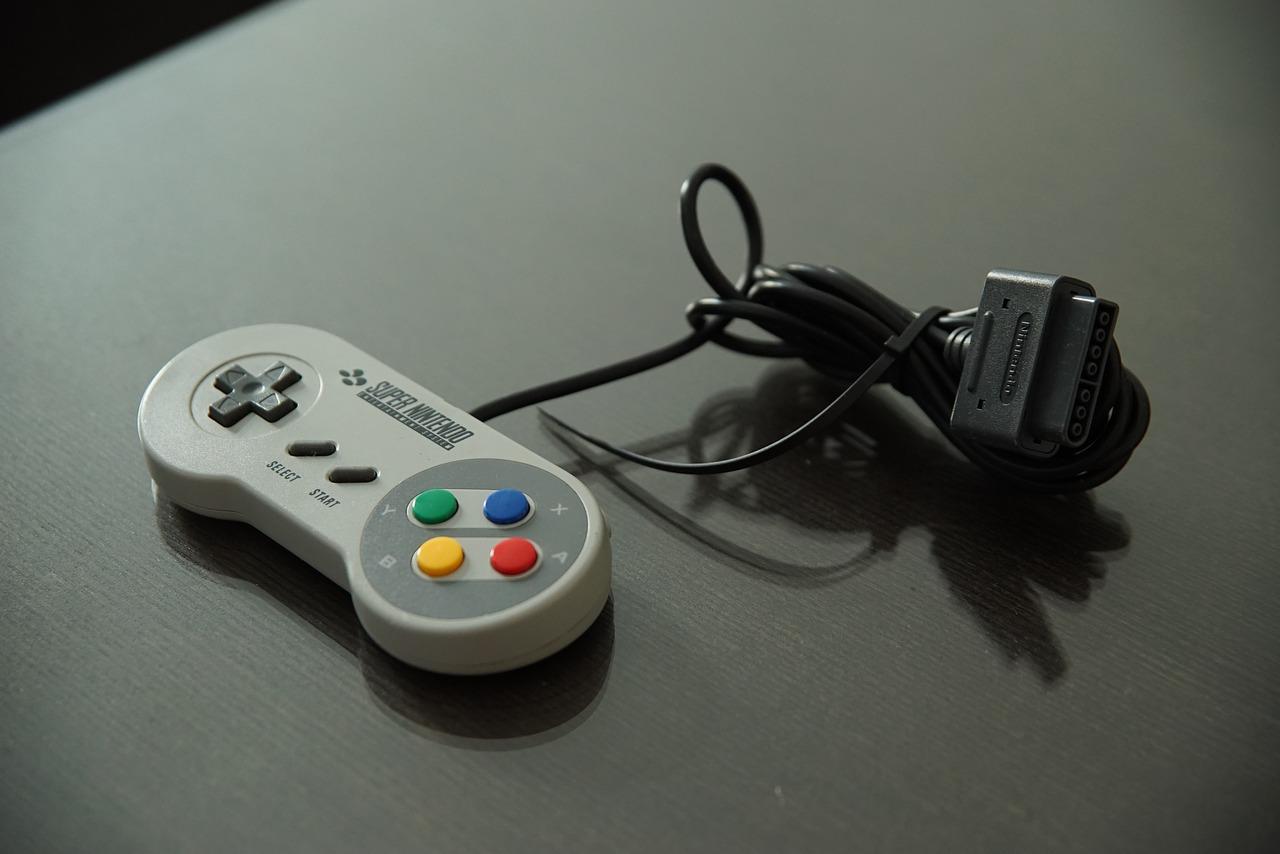 Снимка: Абонатите на Switch Online получават SNES класики