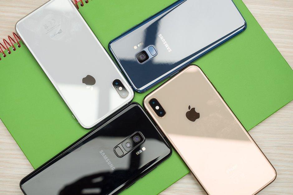 Снимка: Credit Suisse: през това тримесечие продажбите на смартфони ще паднат до минимума за последните 6 години