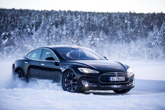 Tesla    Model S  Model X  75 KWh