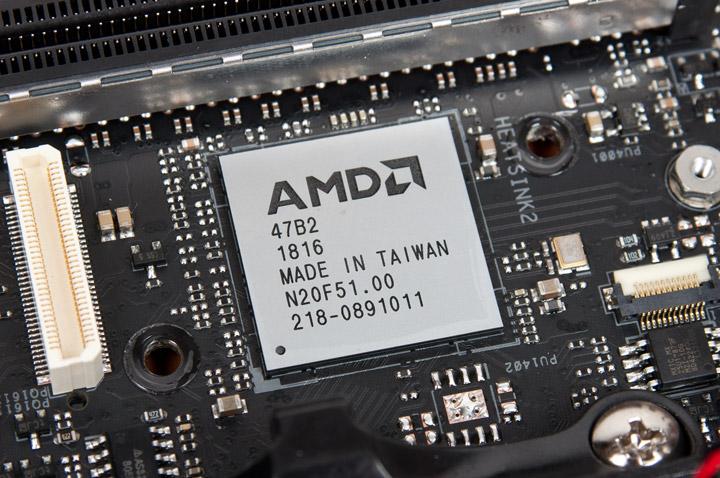 Снимка: ASMedia ще произвежда масовите чипсети на AMD от серия 500