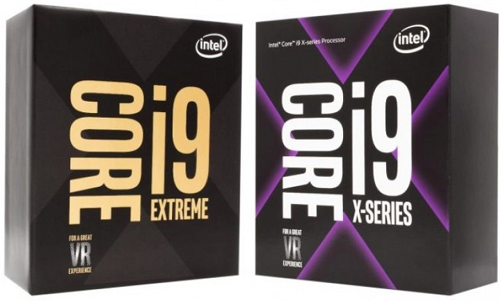 Снимка: Процесорът Intel Core i9-9990XE ще се продава само на закрити аукциони