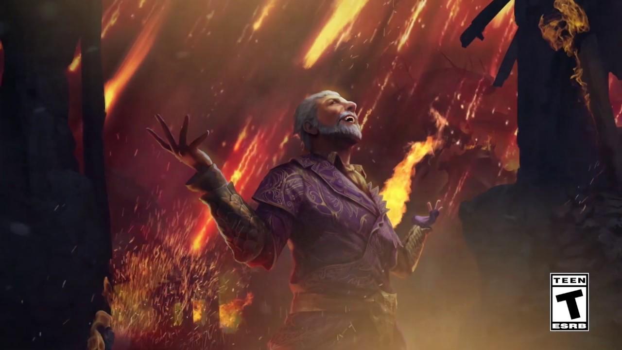 Снимка: Новият експанжън на The Elder Scrolls: Legends идва на 24 януари за PC, iOS и Android