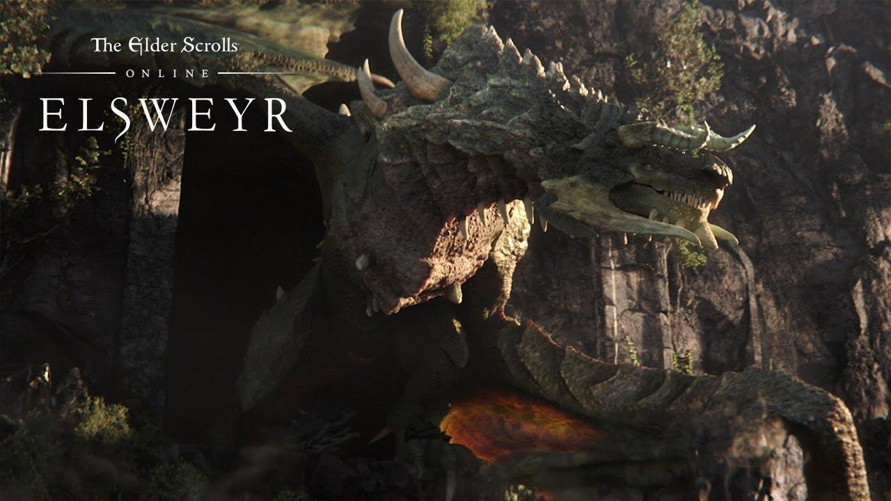Снимка: Zenimax разкриха какво предстои за The Elder Scrolls Online през 2019