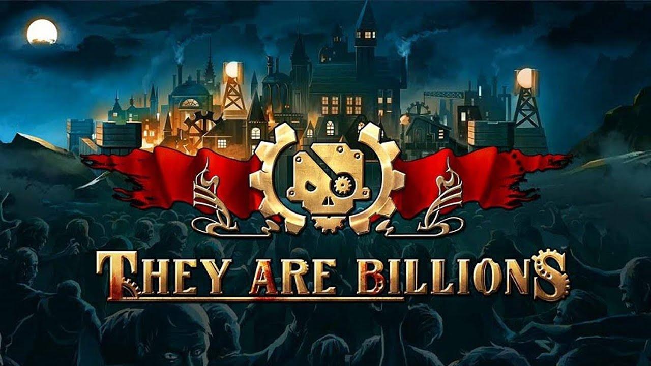 Numantian Games Studio не престават да усъвършенстват They Are Billions.