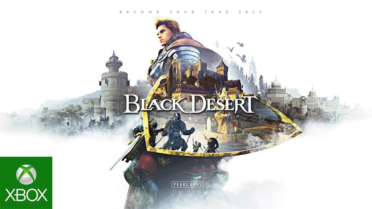 Снимка: Стана ясна датата на излизане на Xbox One версията на Black Desert
