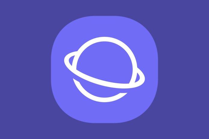 1     Samsung Internet Browser