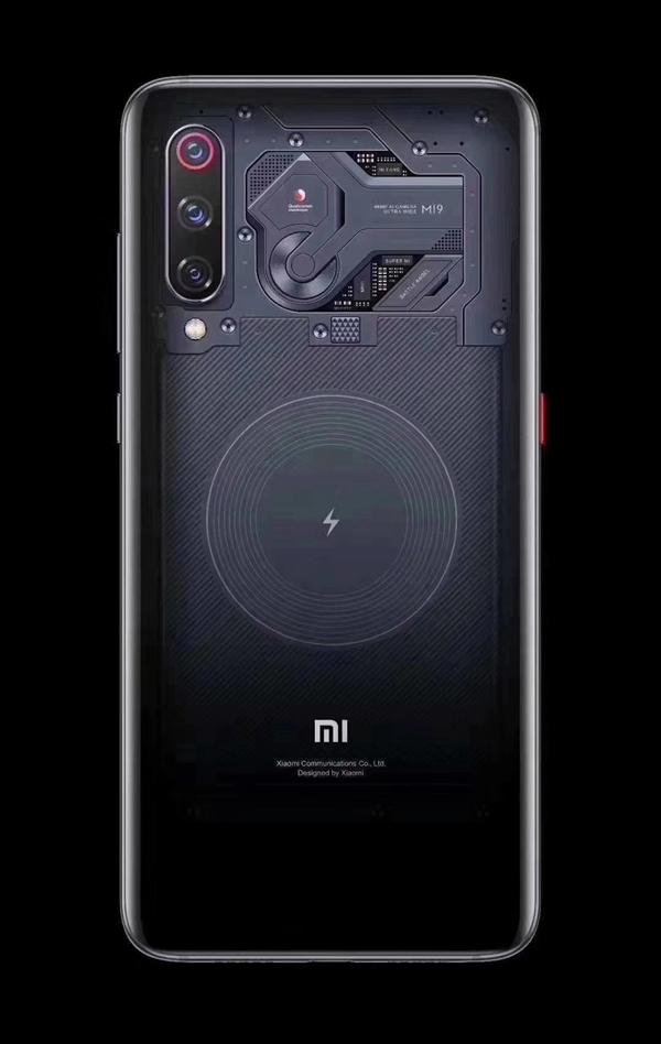 Снимка: Xiaomi Mi 9 Explorer Edition: официални тийзъри и снимки