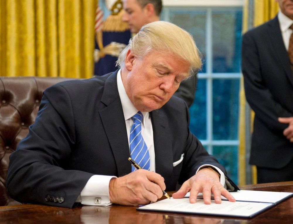 Популярното уеб издание The Washington Post съобщи, че президентът на