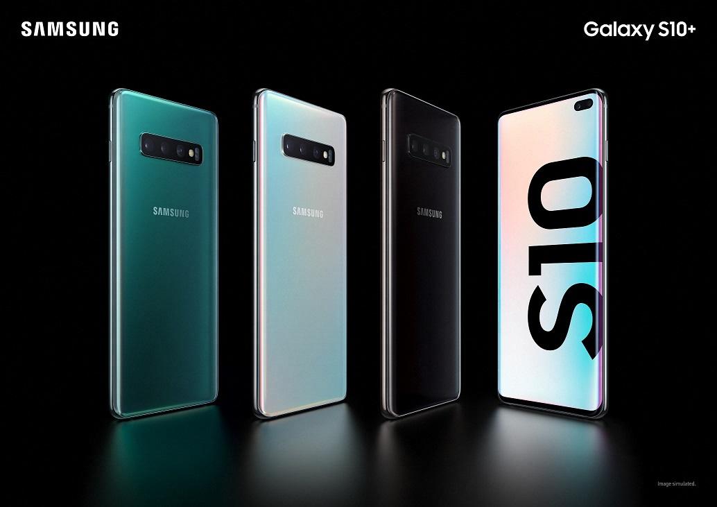 Празнувайки десетилетие от лансирането на първия Galaxy S, Samsung представи