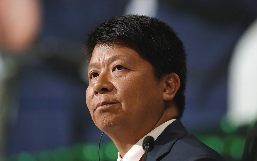 Разпространението на китайските технологии пречи на опитите на Америка да