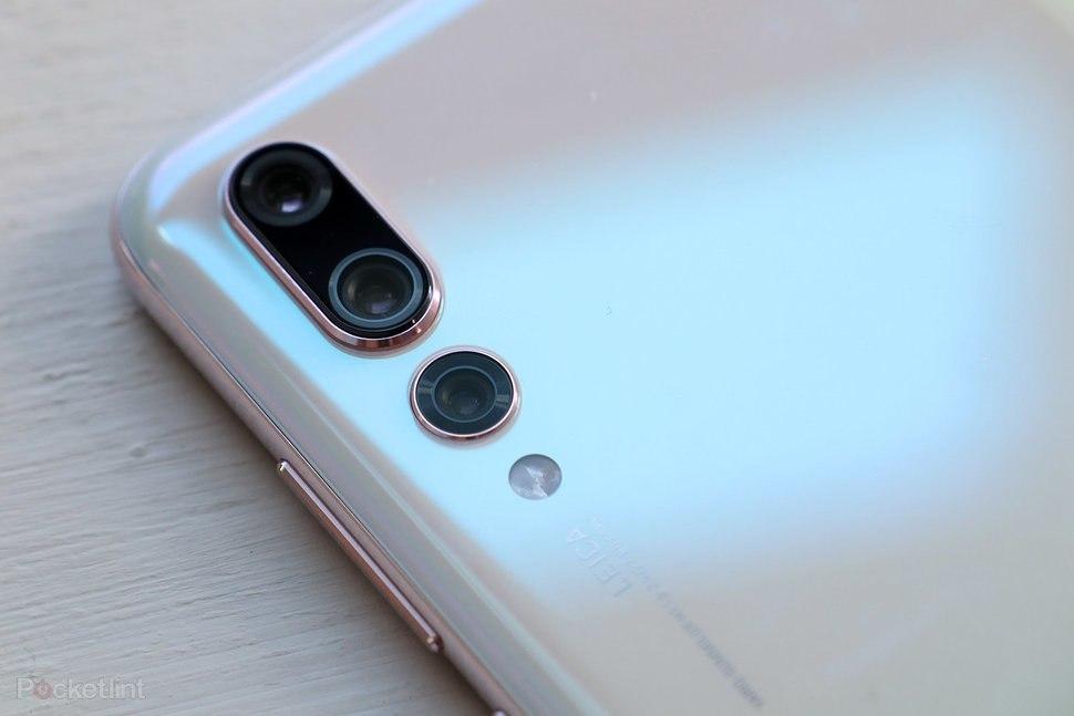 Новият Huawei P30 Pro ще има четворна конфигурация от камери