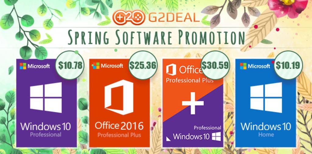 Най-новата професионална версия на ОС Windows 10 умело съчетава силните