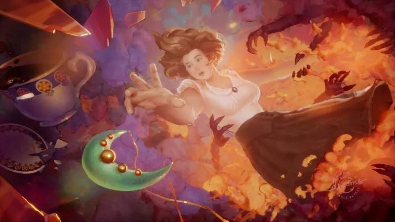 Снимка: Dreams за PS4 е в етап на ранен достъп и вече е образец за креативност