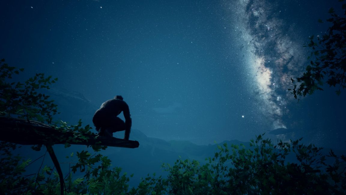 Снимка: Кампанията в Ancestors: The Humankind Odyssey ще е с продължителност от около 50 часа