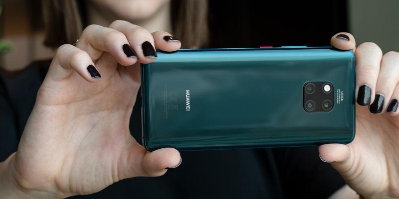 Действията на американското правителство по отношение на Huawei доведоха до