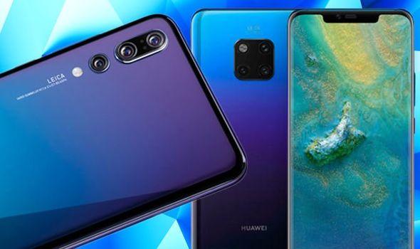 Спад в цената на миналогодишните флагмани на Huawei ги направи най-горещото смартфон предложение този месец